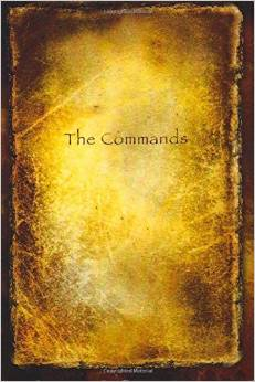The Commands Cover Photo